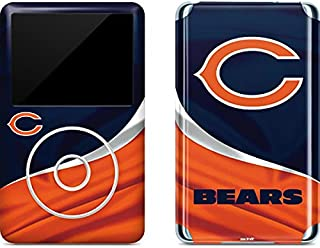Skinit Protective Skin for iPod Classic 6G (NFL Chicago Bears Logo)