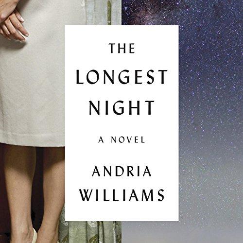 The Longest Night cover art