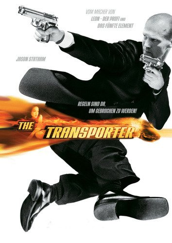The Transporter [dt./OV]