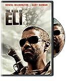 the book of eli dvd widescreen