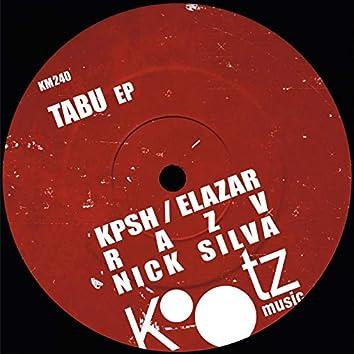 Tabu EP