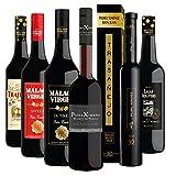 Pack Viva Pedro Ximénez - 6 bottles of Pedro Ximénez variety wine