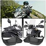 De escape de motocicleta Tubo Escape 51mm motocicleta pipa del silenciador Oriente Medio Compatiable conector con Honda NC700S NC700X CTX700 NC750S