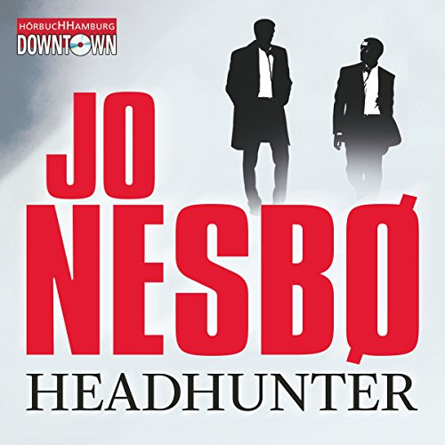 Headhunter [German Edition] audiobook cover art