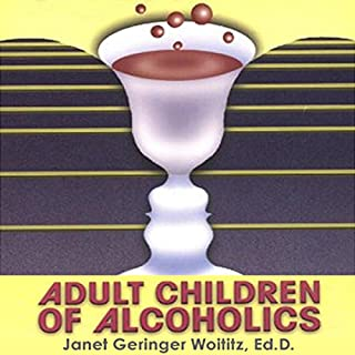 Adult Children of Alcoholics cover art