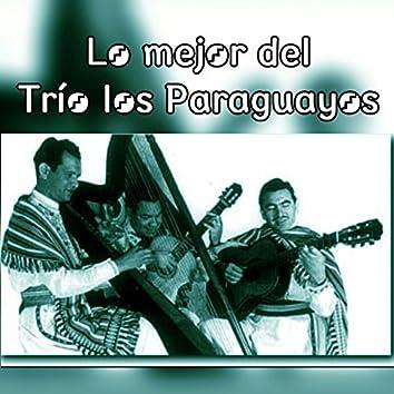 Lo Mejor del Trío los Paraguayos