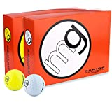 Best Golf Balls For Seniors - MG Golf Balls Senior Longest with Speed, Distance Review