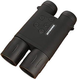 HYY-YY - Prismáticos para visión nocturna (4 unidades visión nocturna visión nocturna prismáticos telescopios telescópicos para caza y contemplación prismáticos telescópicos