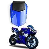 Artudatech Motocicleta Funda para Asiento Trasero Carenado, Moto Rear Seat Cowl Moto Colin para Yamaha YZF R1 2004 2005 2006