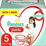 Pampers Couches-Culottes Premium Protection Pants Taille 5...