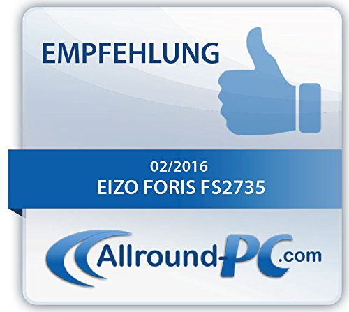 Eizo Foris FS2735 - 18