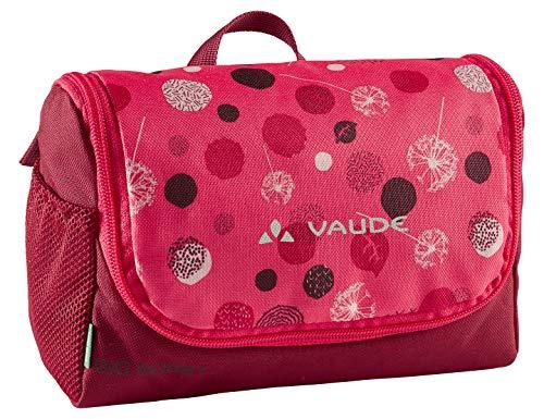 VAUDE Kinder Big Bobby Accessories, Bright pink/Cranberry, Einheitsgröße