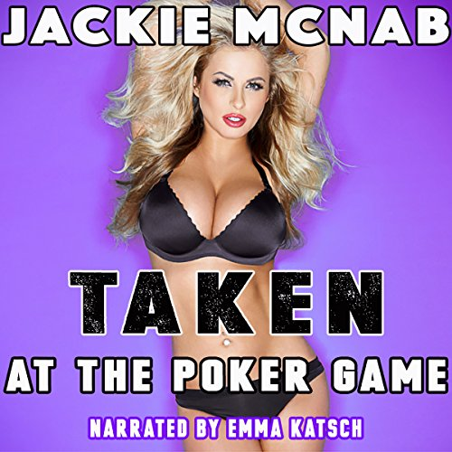 Taken at the Poker Game audiobook cover art