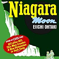 NIAGARA MOON -40th Anniversary Edition- by 大滝 詠一 (2015-07-28)