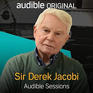 Sir Derek Jacobi Titelbild