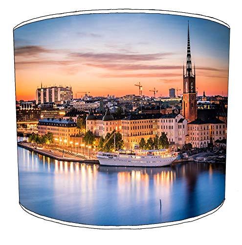 ikea bordslampa stockholm