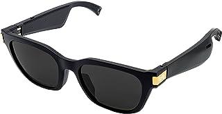 $149 » Sponsored Ad - Flows Bluetooth Audio Glasses - Bruno Style (Matte Black)