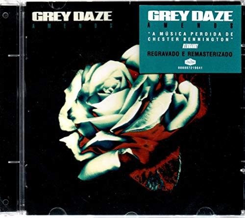 Gray Daze - Amends - CD