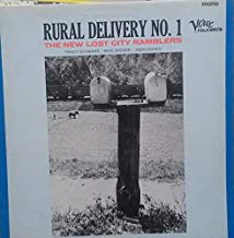 rural delivery bluegrass