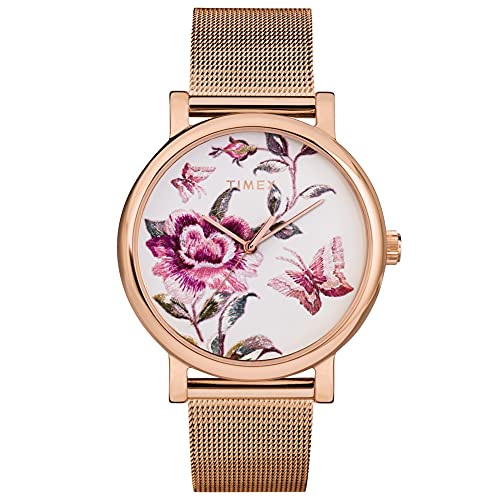 Timex TW2U19500 Reloj de Damas