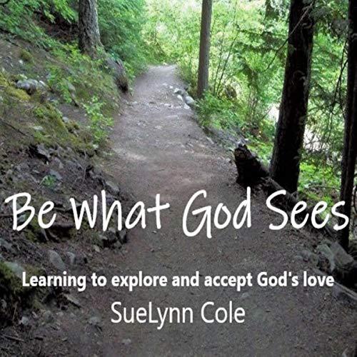 Be What God Sees Titelbild