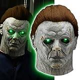 Best Michael Myers Masks - LED Light Up Michael Myers Mask Halloween Murderer Review