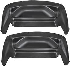bed rail covers gmc sierra