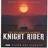 The Stu Phillips Scores: Knight Rider (Original Television Soundtrack)