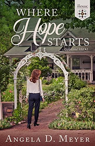 Where Hope Starts (English Edition)