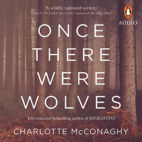 Once There Were Wolves cover art