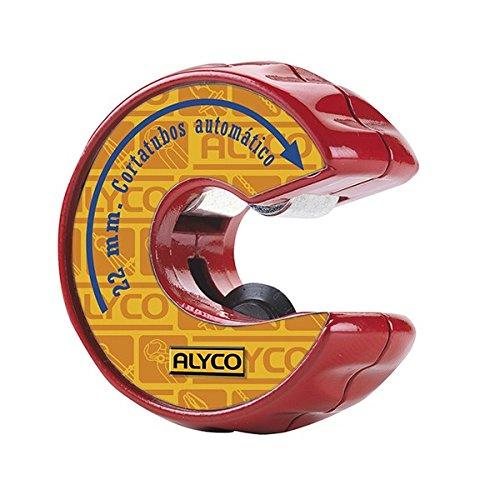 Alyco 111503 – Coupe-tube automatique pour tubes 15 mm