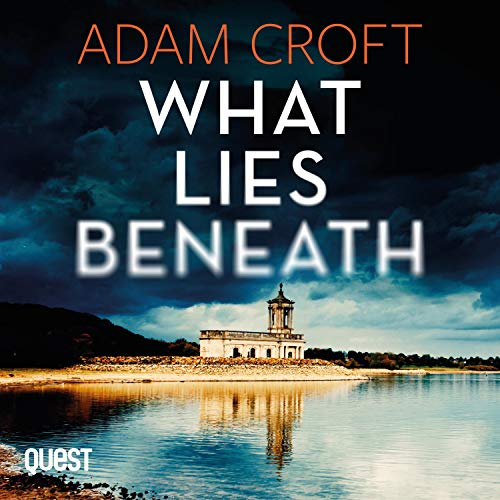 What Lies Beneath cover art