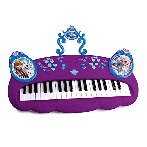 IMC Toys 16057FR - Keyboard Frozen