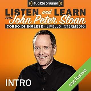 Intro (Lesson 1) copertina