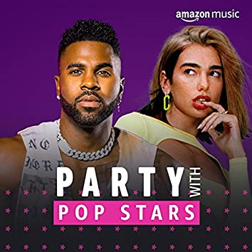 Party with Pop Stars