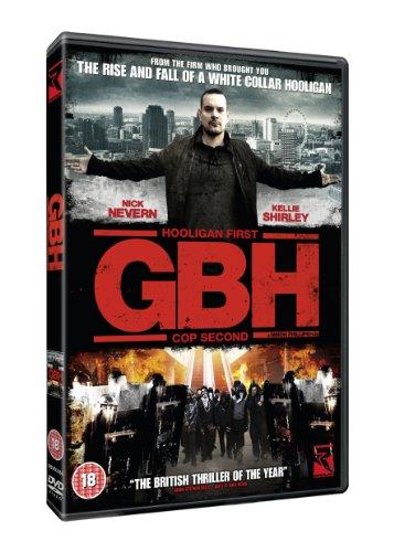 GBH [DVD] [Reino Unido]