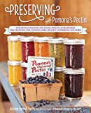 "Exclusively written for using Pomona's Universal Pectin Full of recipes like Apple-Maple Jam, Grapefruit-Honey Marmalade and Nana's Favorite Dandelion Jelly 176 pp. 7-1/2"" x 9-1/8"""