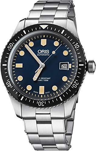 Reloj Oris Uomo 0173377204055-0782118
