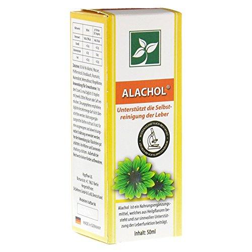 ALACHOL Tropfen 50 ml Tropfen