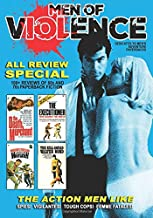 Men of Violence: All Reviews Special