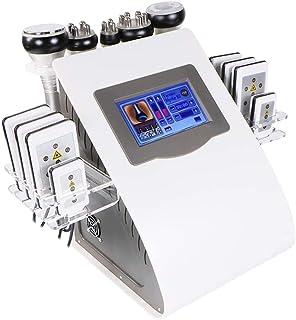 Body Shaper Weight Loss Mini 6 In 1 Multifunctional RF Machine