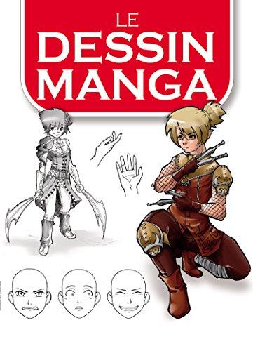 Couverture du livre Le dessin Manga