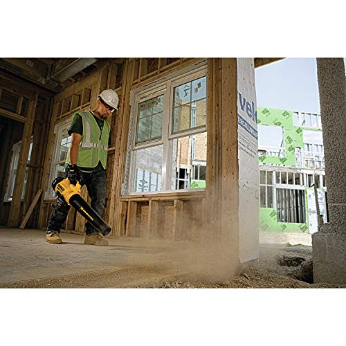 DEWALT String Trimmer, DCST925 and DCBL720 Combo Kit (DCKO975M1)