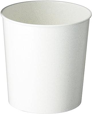トンボ ゴミ箱 4.4L 日本製 本体 アイボリー トス 新輝合成 R-20