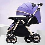 Cochecito para bebés infantiles para recién nacidos y niños...