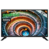 TV LED INFINITON 32' TV INTV-32LA HD - Android TV- Smart TV - TDT2 - WiFi - USB Grabador