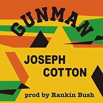 Gunman (feat. Murabeatone)