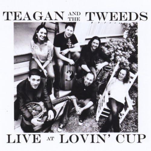 Teagan and the Tweeds
