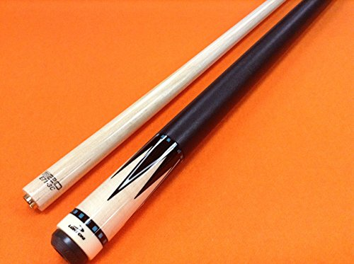 Find Bargain LONGONI CAROM CUE GIULIETTA LEATHER WITH S20 SHAFT