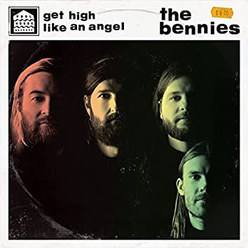 Get High Like An Angel